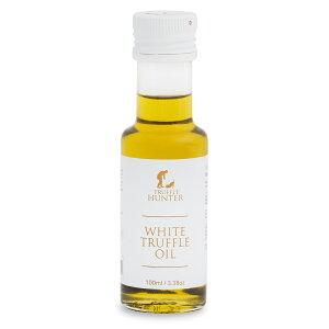 オリーブオイル 白トリュフオイル 100ml イギリス エキストラバージンオイル トリュフ 白トリュフ 食用油