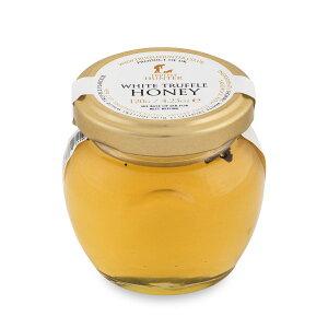 蜂蜜 白トリュフはちみつ 120g トリュフハニー ハチミツ トリュフ トリュフハンター 高級 調味料 グルメ