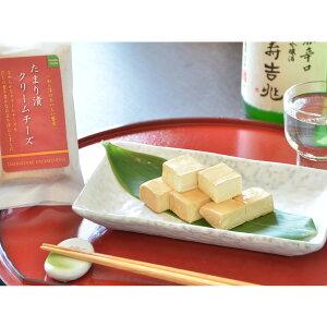クリームチーズ たまり漬クリームチーズ 3個 セット 愛知県 三原食品 おつまみ チーズ 酒の肴 たまり醤油