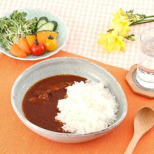 トマト カレー 北海道 お取り寄せ 190g×4 黒豚 旨味 人気 レトルトカレー