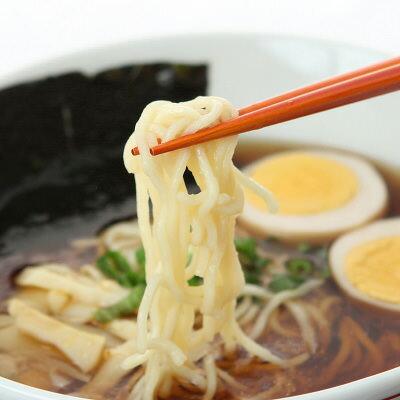送料無料 そば 乾麺(日本蕎麦) つるっと食感がおいしい〈支那そば〉6セット 株式会社叶屋食品