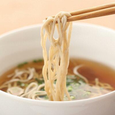 送料無料 そば 乾麺(日本蕎麦) 一番挽きそば〈特選つゆ付 2食入〉6セット 株式会社叶屋食品