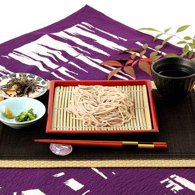 送料無料 そば 生蕎麦(日本蕎麦) 良質そば粉使用 蕎麦の風味が生きている〈一番挽きそば〉10パック 株式会社叶屋食品