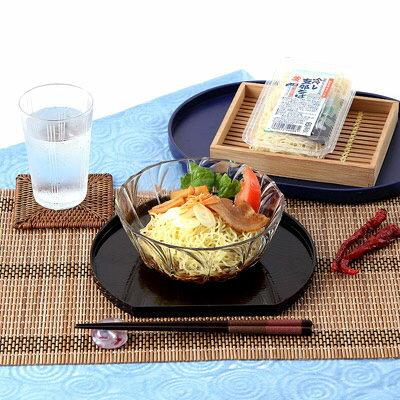 送料無料 グルメ 生ラーメン 手軽に食べられる 細いちぢれ麺でつゆが絡みやすい〈冷し支那そば〉10セット 株式会社叶屋食品