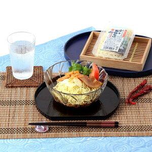グルメ 生ラーメン 手軽に食べられる 細いちぢれ麺でつゆが絡みやすい〈冷し支那そば〉10セット 株式会社叶屋食品