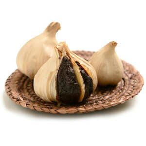 心と体が温まる 完熟発酵のススメ 京丹後フルーツガーリック〈お試しサイズ〉