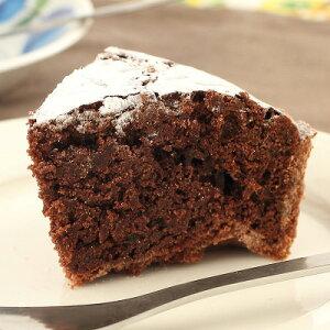 スイーツ ガトーショコラ じゃばら ピール お取り寄せスイーツ sweets チョコレート ケーキ 焼きたてのパンサンタ 和歌山県