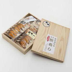 海鮮 鮒寿司三昧 有限会社鮒味 滋賀県 琵琶湖産 高級珍味を存分に楽しめる鮒寿司のセット。