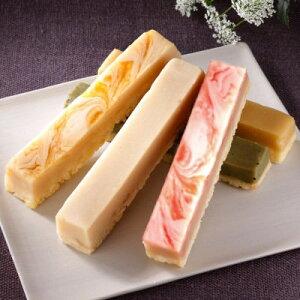 チーズケーキ 5個セット スティック お取り寄せスイーツ sweets 株式会社別子飴本舗 愛媛県