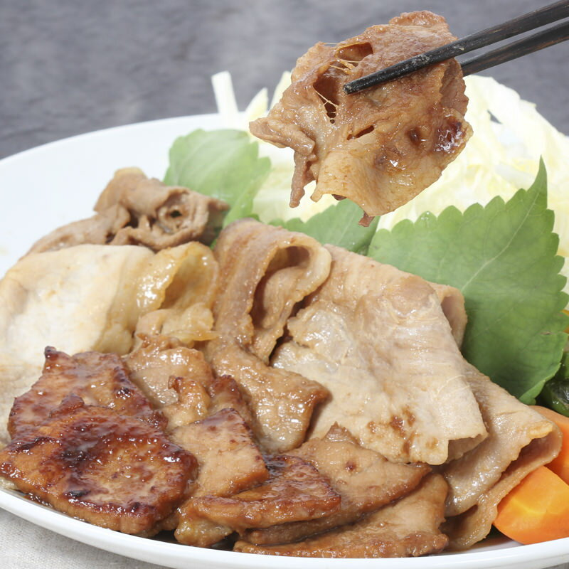 肉 豚肉 お取り寄せ豚肉 焼肉 5種セット 三元豚 食べ比べ 株式会社ダイチ 宮城県