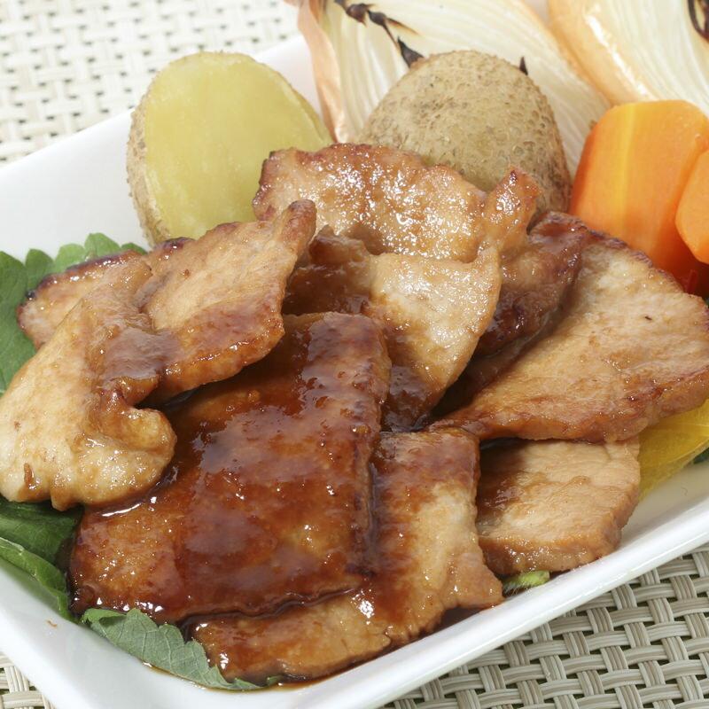 肉 豚肉 お取り寄せ豚肉 焼肉 120g×5パック 三元豚 特製タレ 株式会社ダイチ 宮城県 株式会社ダイチ