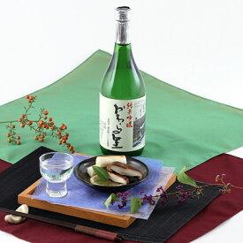 日本酒 純米吟醸酒 〈 純米吟醸「おわらの里」〉 玉旭酒造有限会社 富山県 しっかり残る後味の余韻 味わい深い一品