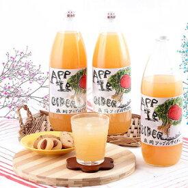 浪岡アップルサイダー ホットアップルサイダー りんごジュース りんご100%果汁 ギフト 伝統 パサパ PaSaPa青森 青森県
