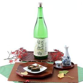 お酒 日本酒 純米吟醸酒 のびのびとした旨味と爽やかに香る吟醸香 純米吟醸 おがわの自然酒 晴雲酒造株式会社