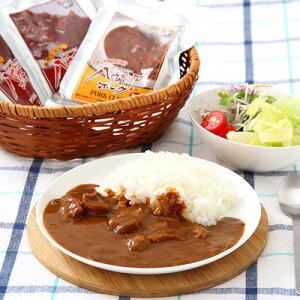 カレー 高品質の豚肉を使用した レトルトカレーセット