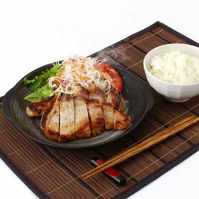 送料無料 肉 お取り寄せ 豚肉 ロース 味噌漬 6枚 ブランド豚 農事組合法人八幡平養豚組合 秋田県
