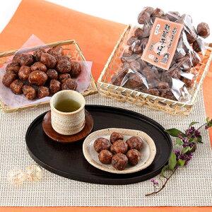 送料無料 和菓子 お取り寄せスイーツ sweets 麩菓子ぼうる 昔懐かしい 黒糖 15袋セット