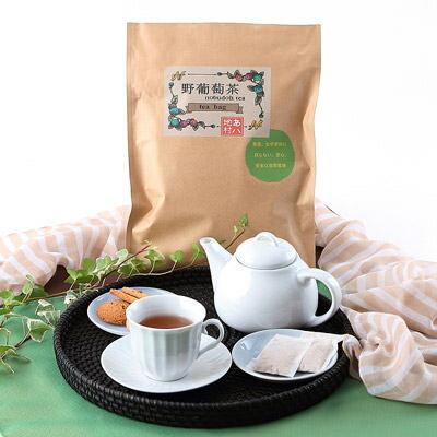 送料無料 安全かつ安心の自然栽培野ブドウ使用 野葡萄蔓茶(お徳パック)