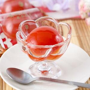 フルーツトマトのフルーティなジュレ まっかなときめき 9個