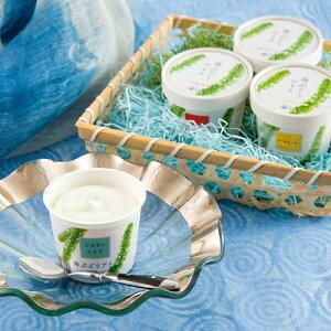 アイス シャーベット アイスクリーム お取り寄せスイーツ sweets 海ぶどう 6個 セット 株式会社日本バイオテック