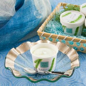 アイス シャーベット アイスクリーム お取り寄せスイーツ sweets 海ぶどう ミルク 6個 セット 株式会社日本バイオテック
