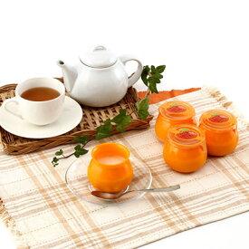 濃厚なマンゴーとココナッツ風味のソース とろ生マンゴープリン(9個)