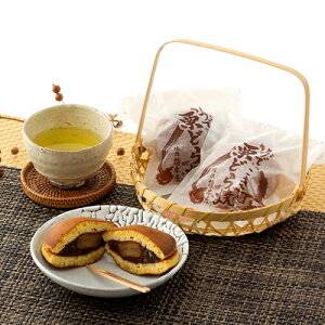 どら焼き お取り寄せスイーツ sweets セット 栗 東京 瑞