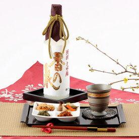 日本酒 大吟醸酒 大吟醸の最高峰! 香の泉 特選大吟醸 竹内酒造 滋賀県