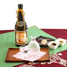 日本酒 大吟醸酒 フルーティーな味わい、最高峰大吟醸 鳴門鯛 720ml 本家松浦酒造場 徳島県