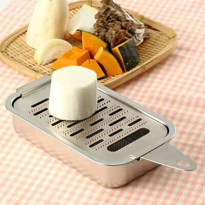 送料無料 大矢製作所 鋭い刃がお料理の美味しさも演出! 銅製おろし金 箱型