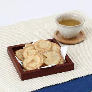 チーズの塩気が程よく効いた ごまちーずこわれ煎餅 20袋入 有限会社宇部煎餅店・岩手県