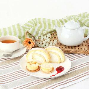スイーツ スイーツ 北海道 お取り寄せスイーツ sweets ロールケーキ チーズケーキ 8個セット 十勝