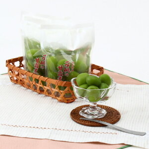 若桃の甘露煮 5袋入り 福島県産のジューシーな若桃 あぶくま食品