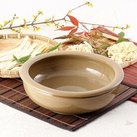 送料無料 手作り麺・ピザ生地が美味しく仕上がる こね鉢 27白 石見焼 麺打ち そば打ち パン作り ピザ作り