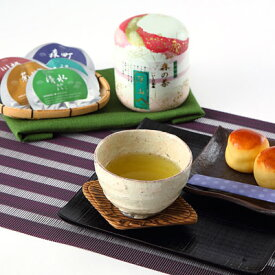 静岡茶の香りと味わいを手軽に楽しむ いしだ茶屋 深山と静五咲セット|有限会社石田茶店・静岡県