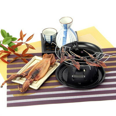 送料無料 海鮮 干物スルメ 干しイカ 伝統の製法が旨さ引き出す・いかづくし 西海水産