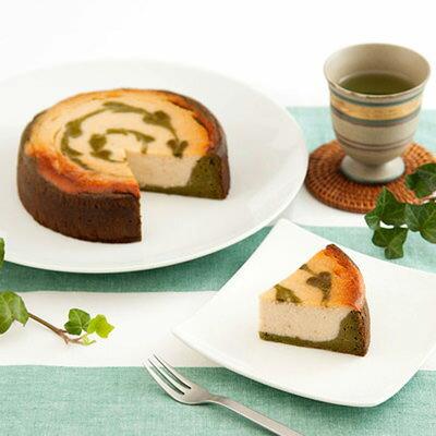 チーズケーキ お取り寄せスイーツ sweets マクロビ ギフト とうふ 緑茶 560〜600g