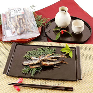 長崎県産新鮮あご使用! つまみ飛魚150g