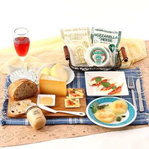 北海道 お取り寄せ チーズ 乳製品 バラエティセット 6種 十勝