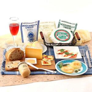 北海道 お取り寄せ チーズ 乳製品 バラエティセット 7種 十勝