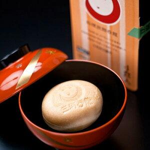 最中で包んだ 即席赤出し「豆女将」セット 呑龍(どんりゅう )・愛知県