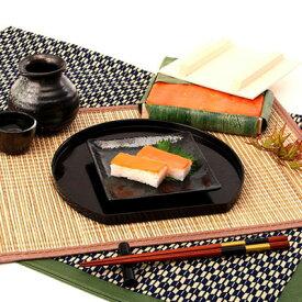 送料無料 贈って喜ばれる逸品 ますの寿し 一重  平ら寿し本舗・富山県