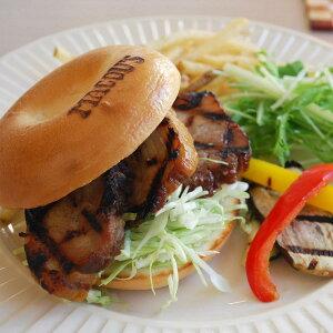 焼き豚 チャーシュー 焼豚 国産 手づくり 煮豚 スライス セット 無添加 有限会社パイプライン 香川県