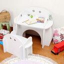 送料無料 おもちゃ ペイント デスク お勉強やお絵かきにぴったり お子様向け 段ボール