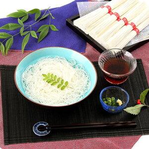 専用倉庫で1年間熟成させた 手延素麺揖保乃糸 ひね上級品