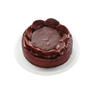濃厚チョコレートケーキ〔4号サイズ〕