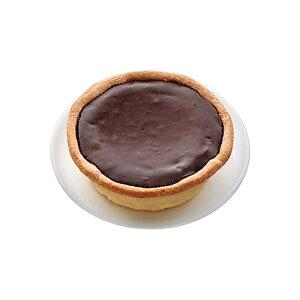 チョコレートタルト〔4号サイズ〕