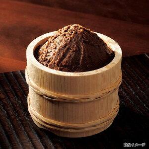 三年蔵赤味噌〔三年蔵赤味噌1kg×2〕