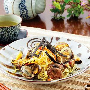 ロザリオ南蛮パスタ PG-50 本多製麺有限会社 300余年の伝統を持つ手延べ製法で作り上げた新感覚のパスタ