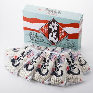 うどん 半生うどん300g×12袋(つゆ無し) 岡坂商店 香川県 麺の粘りとコシの強さが特徴。老舗粉問屋がつくる本場讃岐うどん
